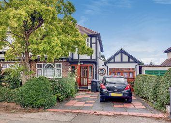 Carlton Avenue West, Wembley HA0. 4 bed semi-detached house