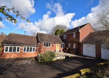 Thumbnail 5 bed detached house for sale in Wicken Road, Arkesden, Saffron Walden