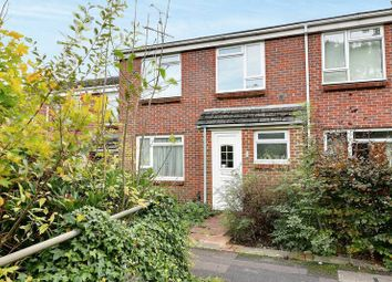 Thumbnail 3 bed terraced house for sale in Springwood Avenue, Waterlooville