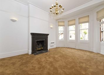Thumbnail 3 bedroom flat to rent in Fitzgeorge Avenue, London