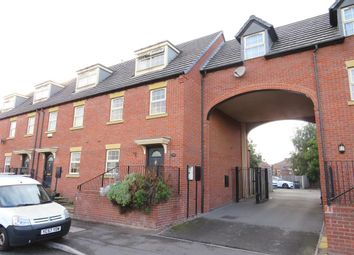 Thumbnail 3 bed town house for sale in Harrington Street, Pear Tree, Derby