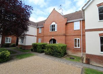 Thumbnail 2 bedroom flat for sale in Chandlers Court, Burwell, Cambridge