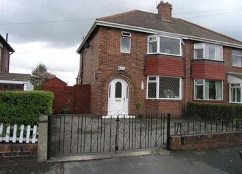 Thumbnail 3 bed semi-detached house to rent in Richworth Road, Sheffield
