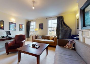 Thumbnail 2 bed flat to rent in Ripplevale Grove, London N1.