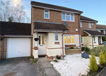 3 bed semi-detached house for sale in Lyndsey Close, Farnborough, Hampshire GU14