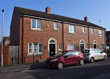 Thumbnail 3 bed end terrace house for sale in Goldney Avenue, Chippenham, Wiltshire