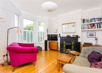 Thumbnail 2 bedroom flat for sale in Palermo Road, Kensal Rise, London