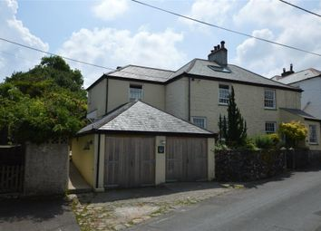 Thumbnail 3 bed semi-detached house for sale in Lamorna Cottages, Tremar Lane, St. Cleer, Liskeard
