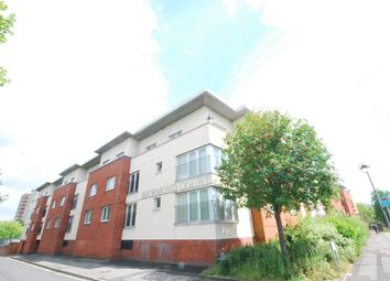 Thumbnail 3 bed flat to rent in Richmond Court, North George Street, Salford