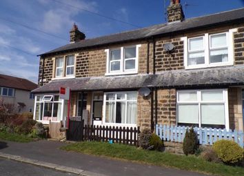 Thumbnail 3 bed terraced house for sale in Pine Street, Harrogate, North Yorkshire