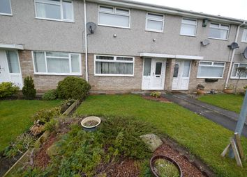 Thumbnail 3 bedroom terraced house to rent in Epsom Court, Brunton Bridge, Newcastle Upon Tyne