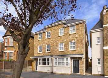 4 bed town house for sale in Derby Road, South Woodford, Redbridge, London E18