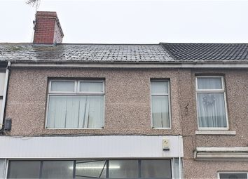 1 bed flat to rent in New Road, Porthcawl, Mid Glamorgan CF36