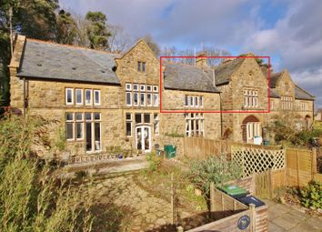 Thumbnail 2 bed maisonette for sale in Lower Catherston Road, Charmouth, Bridport