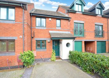 Thumbnail Terraced house for sale in Chandlers Walk, Exeter, Devon