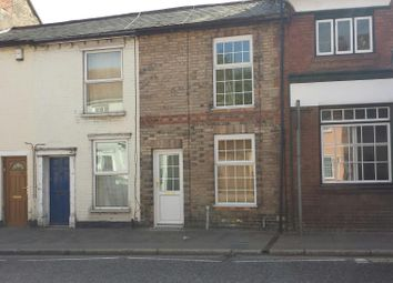 Thumbnail 2 bed property to rent in Ballingdon Street, Sudbury