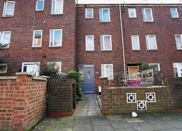 Thumbnail 4 bed terraced house for sale in Monthope Road, London