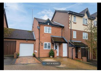 Thumbnail 2 bed terraced house to rent in Littlebrook Avenue, Slough