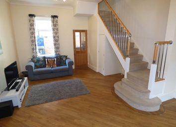Thumbnail 2 bed terraced house to rent in Brandiforth Street, Bamber Bridge, Preston