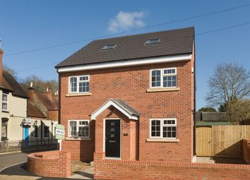 Thumbnail 5 bedroom detached house for sale in The Bull Ring, Harbury