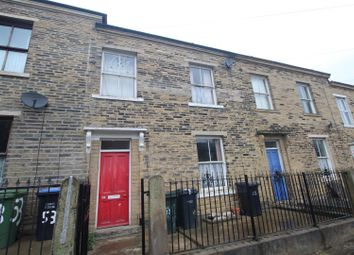 4 bed terraced house for sale in Hanover Square, Bradford BD1