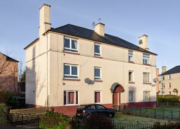 Thumbnail 2 bed flat for sale in 32/4 Stenhouse Avenue West, Edinburgh