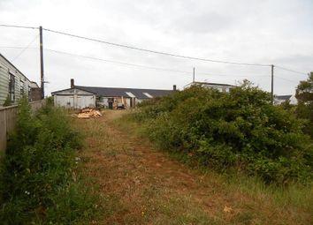 Thumbnail Semi-detached bungalow for sale in 19-20 North Beach, Heacham, Kings Lynn, Norfolk