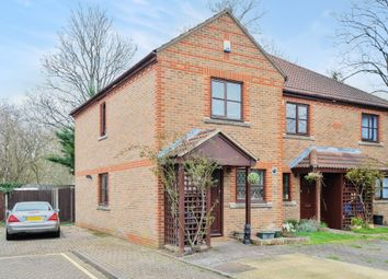 Thumbnail 2 bed end terrace house for sale in River Park View, Orpington