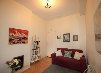 Thumbnail 1 bed flat to rent in Albert Street, Leith, Edinburgh