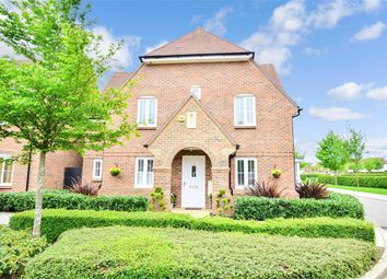 Thumbnail 4 bed detached house for sale in Calvert Link, Faygate, Horsham, West Sussex