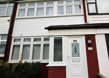 Thumbnail 3 bed terraced house to rent in Scafell Walk, Liverpool