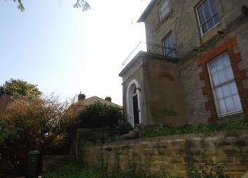 Thumbnail 3 bed flat for sale in High Street, Ventnor