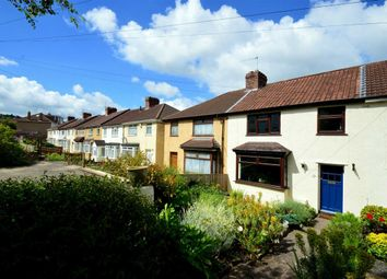 Thumbnail 3 bed terraced house for sale in Thanet Road, Bedminster, Bristol