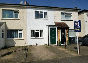 Thumbnail 2 bedroom terraced house for sale in Cherry Gardens, Bishop's Stortford