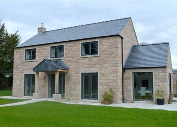 Thumbnail 4 bedroom detached house for sale in Stags House, Main Road, Darley Bridge Matlock, Derbyshire