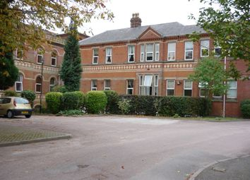 Thumbnail 2 bed flat to rent in Ransom Drive, Mapperley, Nottingham