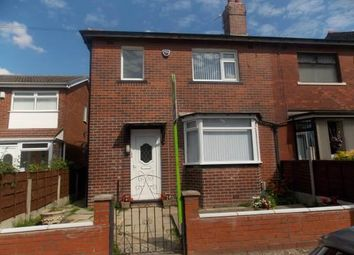 Thumbnail 3 bedroom semi-detached house to rent in Manchester Road, Walkden