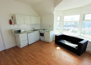 Thumbnail 1 bed flat to rent in Simpson Street, Blackpool