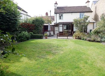Thumbnail 3 bed detached house for sale in St. Margarets Street, Rochester