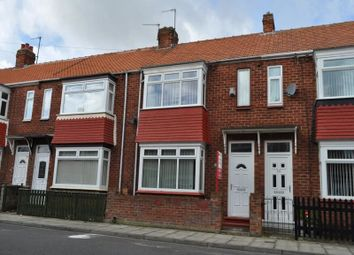 Thumbnail 2 bed property to rent in Roseberry Road, Hartlepool