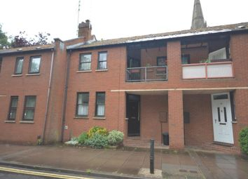 Thumbnail 2 bed terraced house to rent in Exe Street, Exeter, Devon