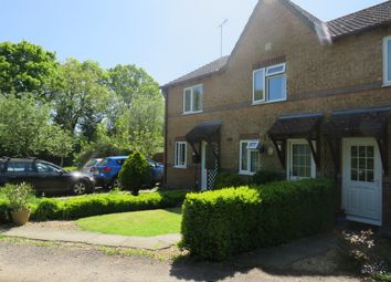 Thumbnail 2 bed terraced house for sale in The Gulls, Marchwood, Southampton