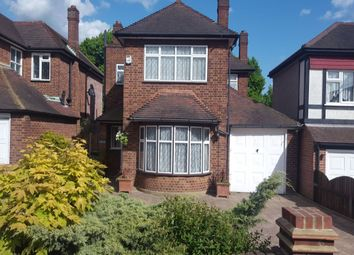 3 bed detached house for sale in Forest Edge, Buckhurst Hill IG9