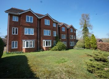 Thumbnail 1 bed flat for sale in Thornfield Green, Hawley