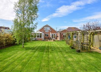 3 bed bungalow for sale in Chestfield Road, Chestfield, Whitstable, Kent CT5