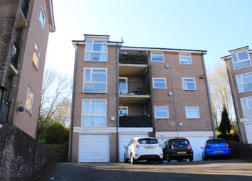 Thumbnail 2 bedroom flat for sale in Linnet Close, Cardiff