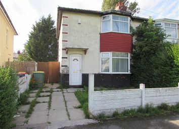 Thumbnail 2 bedroom property for sale in Harewood Road, Preston