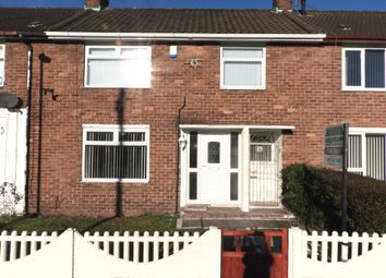 Thumbnail 3 bed terraced house for sale in Findon Road, Kirkby, Liverpool