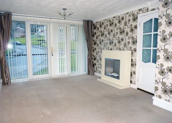 Thumbnail 2 bed flat for sale in Mossgeil, Westwood, East Kilbride