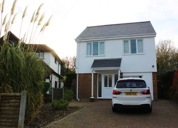 Thumbnail 4 bed detached house for sale in Farm Close, Buckhurst Hill
